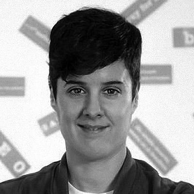 María José Cachón